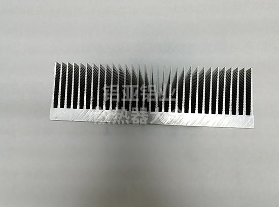 散热器型号